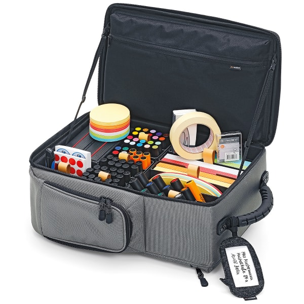 WorkPack Novario® Stick-It