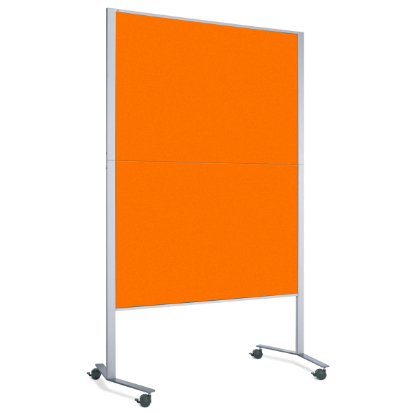 LW-11E Slide Pinboard - Felt selection