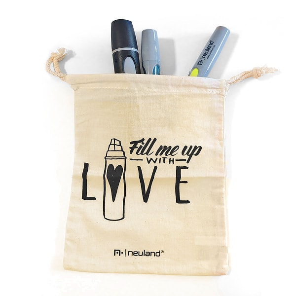 Fill me up with LOVE – Bag
