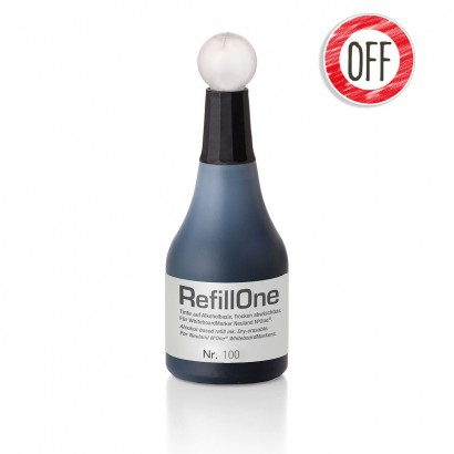 Neuland Ink RefillOne, Whiteboard, Single Colours ‒ This item has left our product range!