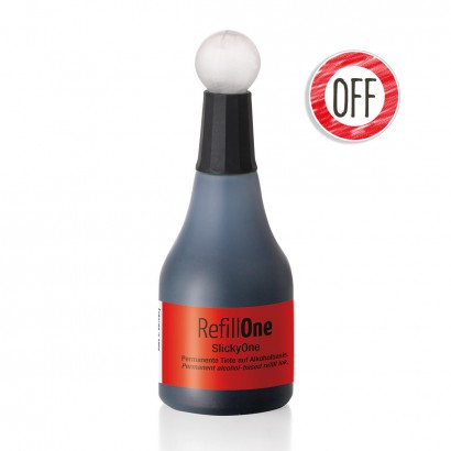 SlickyOne RefillOne Ink ‒ This item has left our product range!