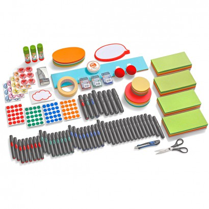 Workshop Material Set for ModStation Z-11