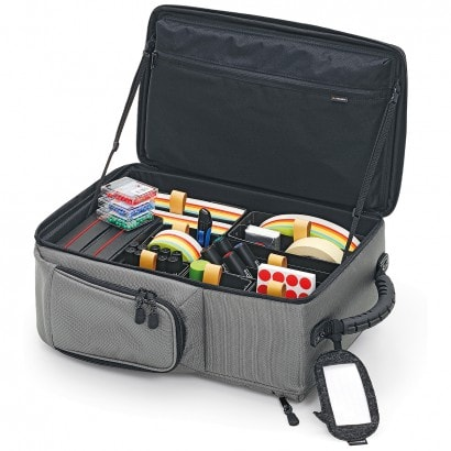 WorkPack Novario® Pin-It Basic