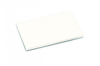 100 Mini Rectangular Stick-It Cards, single colours