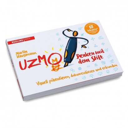 UZMO - Thinking with the Pen (German)