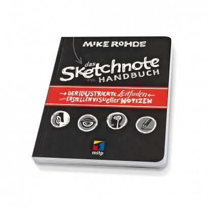 The Sketchnote Handbook (German)